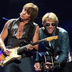 Bon Jovi's 'Livin' on a Prayer' Hits Billboard Hot 100 Again After Ridiculous Viral Video
