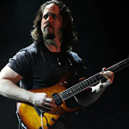 Dream Theater Already Working on New Album