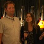 Ultimate Guitar at NAMM 2014 With PRS Guitars