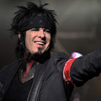 Motley Crue Album Update: 'We Have Music Written, But It's Not Put Together Yet'