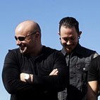 Trivium Open to Working With David Draiman Again