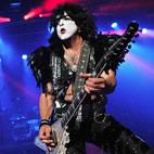 KISS Bash 'Elitist, Arrogant' RN'R Hall of Fame: 'It's Not an Honor to Be Nominated'
