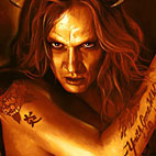 Sebastian Bach Details New Album 'Give 'Em Hell,' Streaming 'Temptation' Track