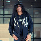 Slash: ''Sweet Child O' Mine' Is the Most Lucrative Song I Wrote'