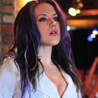 Arch Enemy Parts Ways With Singer Angela Gossow, Recruits the Agonist's Alissa White-Gluz