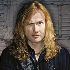 Dave Mustaine Listens to Metallica Albums in Full for the First Time, Posts Reviews