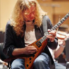 Dave Mustaine Performs With San Diego Symphony, Footage Surfaces