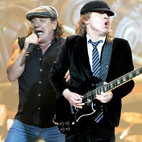 Malcolm Young Taking Break From AC/DC Due to Bad Health, Official Release Confirms