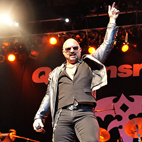 Geoff Tate and Queensryche Settle Lawsuit