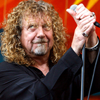 Robert Plant: New Zep Tour Would Be 'Everything That's S--tty About Big-Time Stadium Rock'