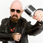 Rob Halford: 'If You're a Real Musician You Don't Have Any Barriers or Blinders'