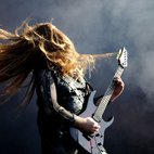 Number of Metal Bands in a Country Is an Indicator of Its Wealth, Report Claims
