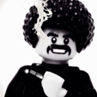 Famous Bands Get Their Lego Versions