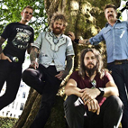 Mastodon Streaming New Song 'Chimes at Midnight'