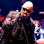 Listen to Judas Priest's 'Dragonaut'