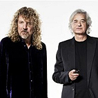 Jimmy Page: 'Robert Plant Really Wants to Make Music Without Led Zeppelin'