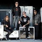 Metallica Release New Studio Version of 'Lords of Summer' on iTunes