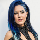 Arch Enemy Singer Talks Being Vegan: 'Tasting Something Isn't Worth a Lifetime of Torture'