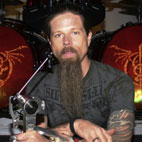Lamb of God Drummer Chris Adler to Open Big Whisky Grill in Richmond