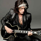 Joe Perry Releasing New Solo Album in 2015, Confirms Six Songs Ready