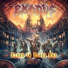 Exodus Announce Gorillaz Collaboration for New Album