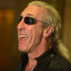 Dee Snider Explains Why He Let Donald Trump Use Twisted Sister's 'We're Not Gonna Take It': 'He's Fighting the System'