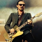 Rival Sons Guitarist: How We Managed to Get the Opening Spot on Black Sabbath's Final Tour