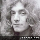 Rock chronicles: Rock Chronicles. 1980s: Robert Plant