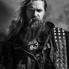 Zakk Wylde: 'I Remember Seeing Somebody Who Could Really Play, It Was a Whole World Unto Itself'