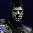 Wes Borland: 'I've Always Enjoyed the Process More Than the Outcome'