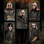 Judas Priest: Richie Faulkner Brought Youth To The Band