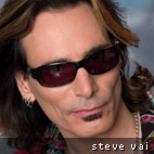 Steve Vai: 'I Make A Conscious Effort To Evolve Myself As A Musician'