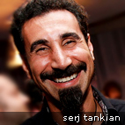 Serj Tankian: 'My Feelings Are Always Expressed Through My Music'