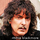 Ritchie Blackmore: 'I Hate To Spend More Than 15 Minutes In The Studio'