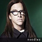 Offspring's Noodles: 'I Don't Care To Argue How Punk I Am'
