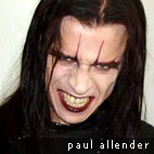 Paul Allender Of Cradle Of Filth: Developing The Style