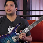 Periphery's Mansoor: Practicing Guitar to a Metronome Only Solves Half of the Problem