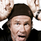 RHCP Drummer Chad Smith Admits He Begged to Join Black Sabbath