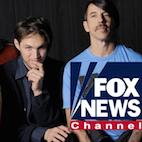 Fox News Calls RHCP 'Worst Band on Planet,' Says a Gorilla Sings Better Than Kiedis