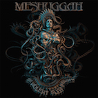 Listen, NOW: First New Meshuggah Song in 4 Years Is Here!