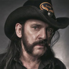 Lemmy Honored With Lifesize Memorial Statue at Rainbow Bar & Grill
