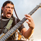 Metallica's Trujillo: How the New Album Compares to 'Death Magnetic'