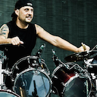 It's Official: Dave Lombardo Is the New Misfits Drummer!