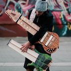 16-String Guitarist Felix Martin Releasing a New Album, This Is What He Sounds Like