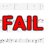 WTF: Is This Thing the Worst Guitar Tab of All Time?