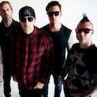 A7X: Our New Album Was Heavily Influenced By Brooks Wackerman's Playing Style