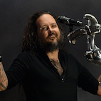 Korn's Davis: Bands of Our Caliber of Musicianship Are Dying, We're the Last Guard