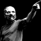 Corey Taylor: What Was It Like to Meet My Father for the First Time When I Was 30
