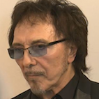 Tony Iommi Has to Receive Additional Cancer Treatment After Lump Was Found in His Throat