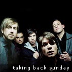 Taking Back Sunday: North American Headlining Tour